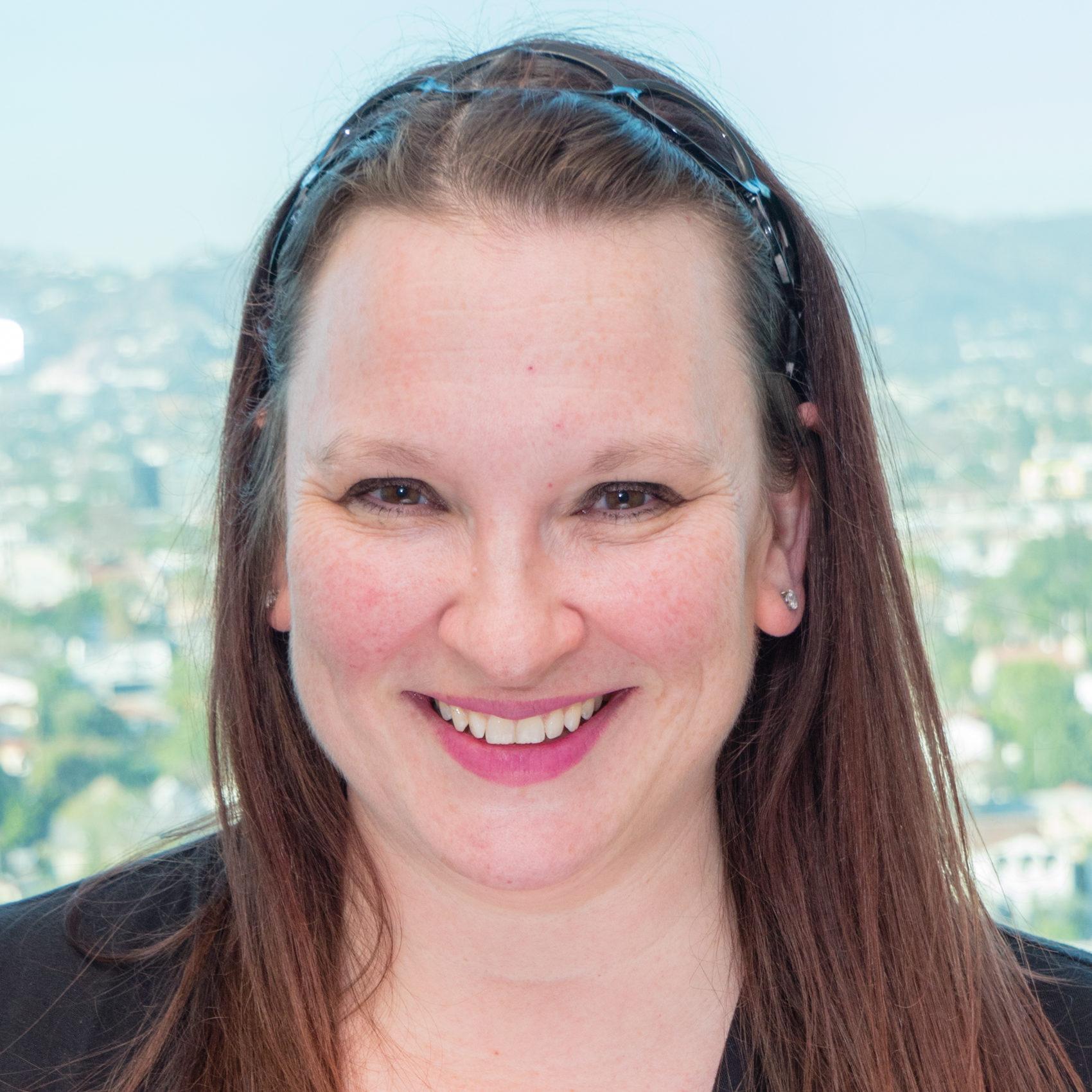 Esther D. Kustanowitz