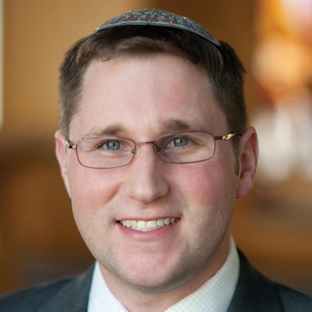 Rabbi Corey Helfand