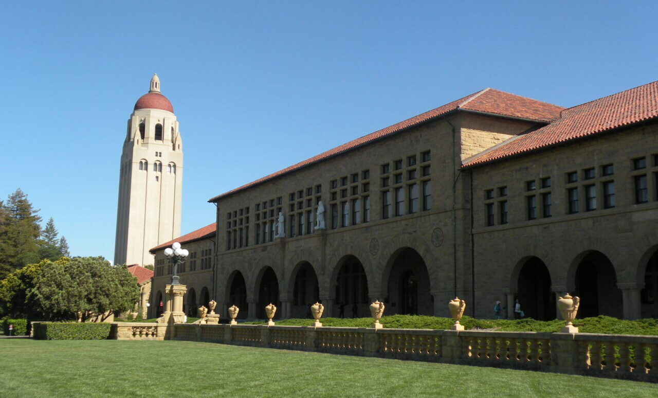 Stanford University (Photo/File)