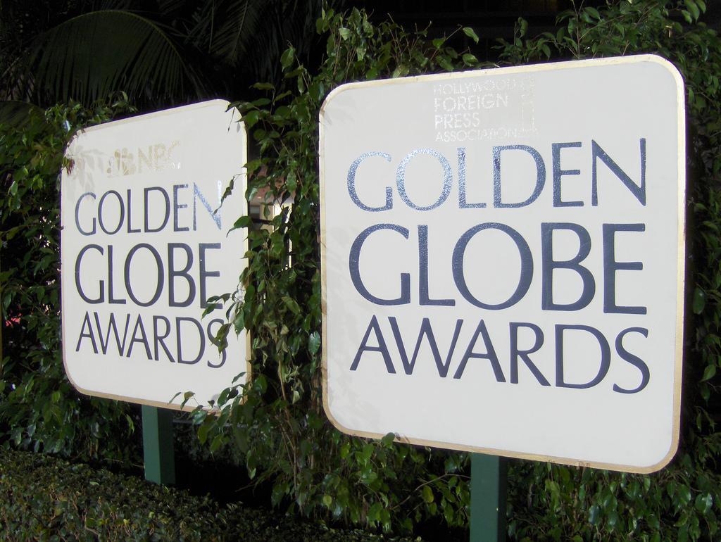 Golden Globes / Flickr user Joe Shlabotnik