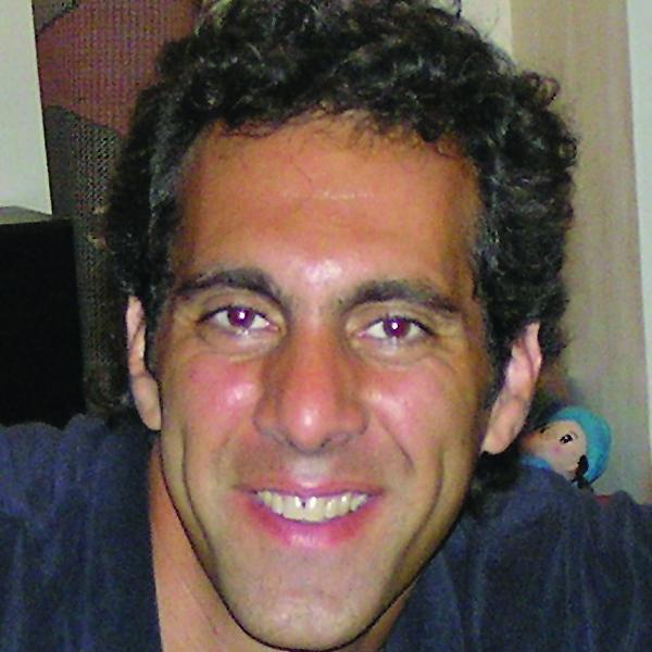 Eric Goldbrener
