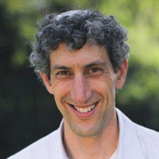 Rabbi Adam Naftalin-Kelman
