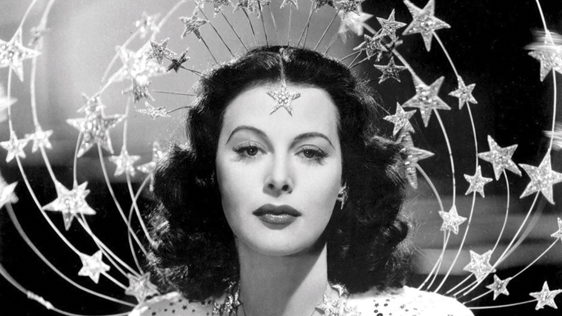 picture of hedy lamarr