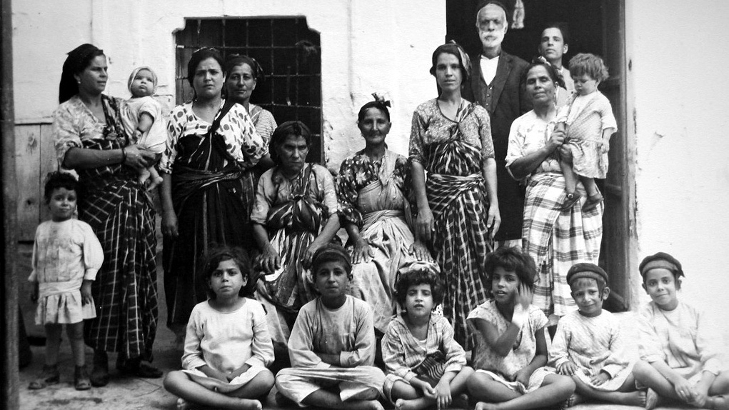 19th Century Libyan Jews