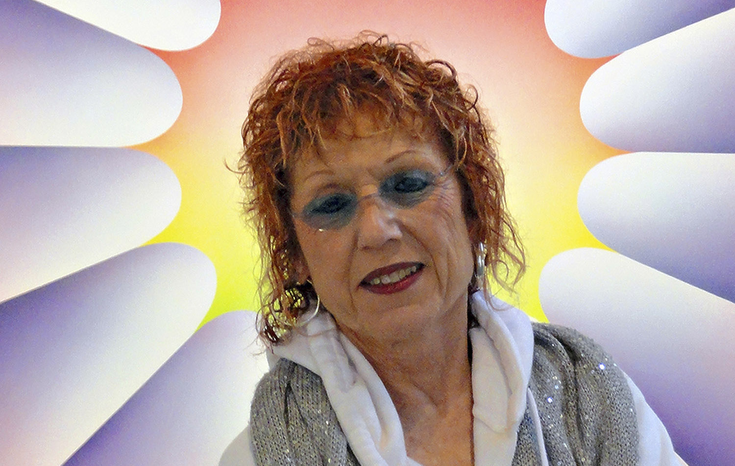 Trailblazing artist Judy Chicago is coming to town for events at JCCSF and an exhibition at Jessica Silverman Gallery.