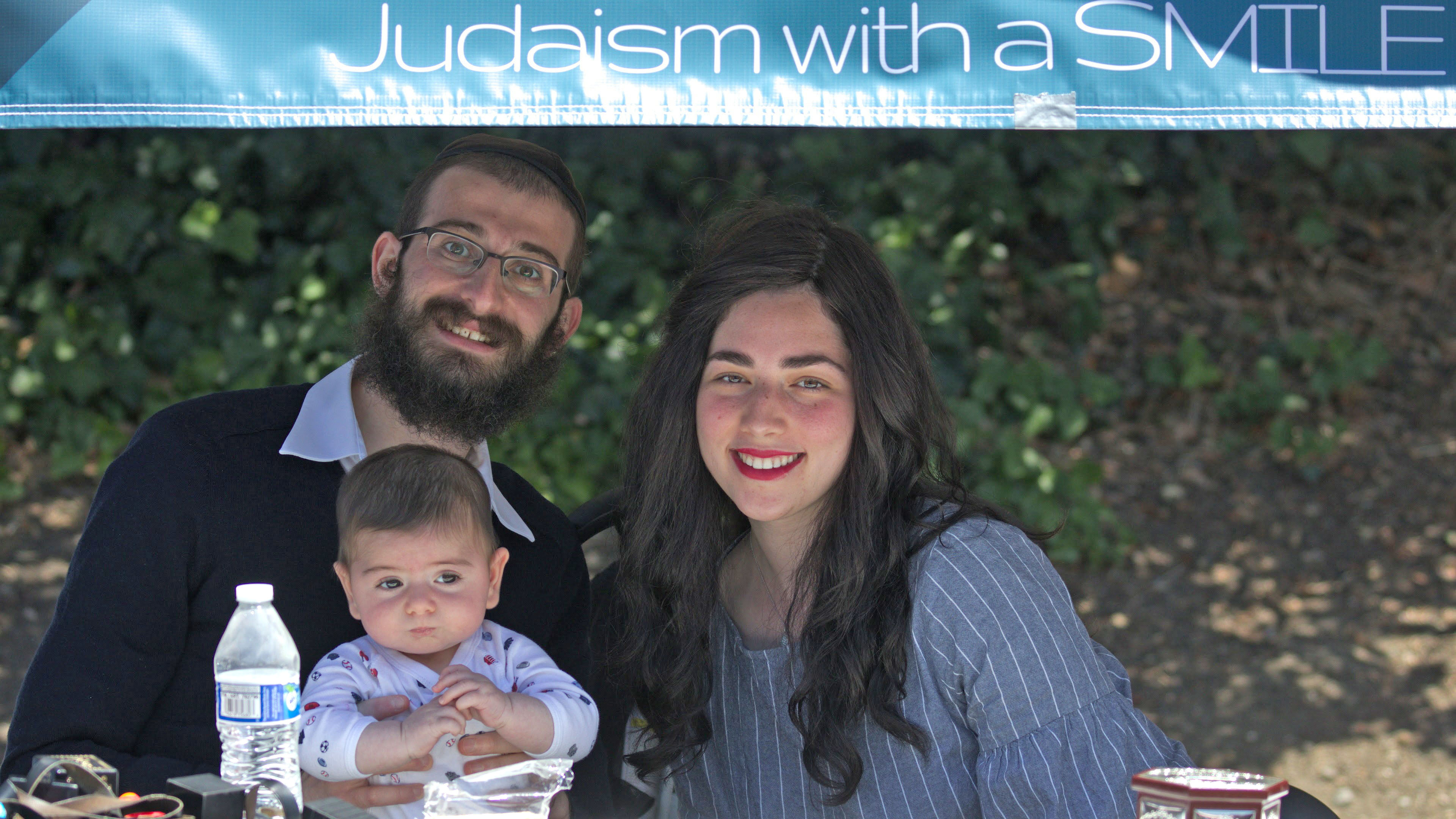 An unstoppable force, Chabad grows by 3 in East Bay