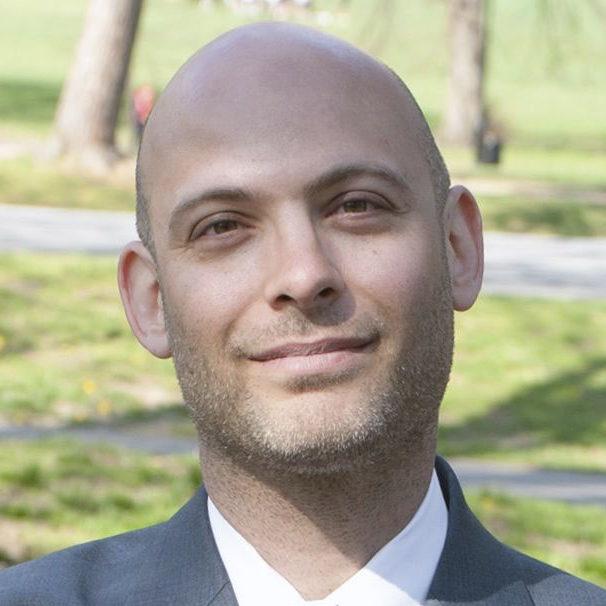 Daniel Treiman