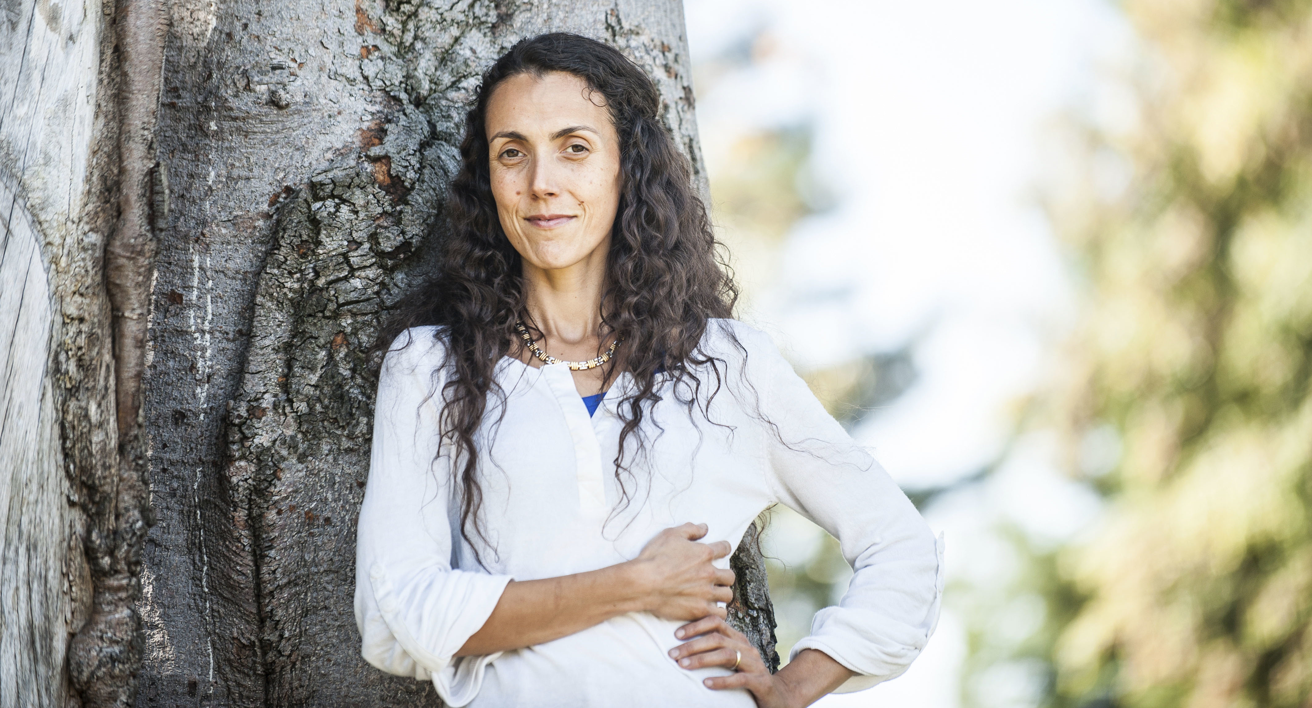 Chaya-Ryvka Diehl's new paleo vegan line is Living Vision Kitchen