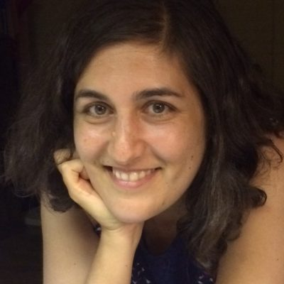 Tamar Zaken