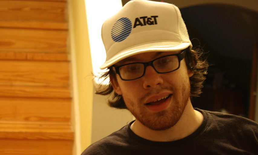 "Andrew ""Weev"" Auernheimer (Photo/JTA-Wikimedia)"