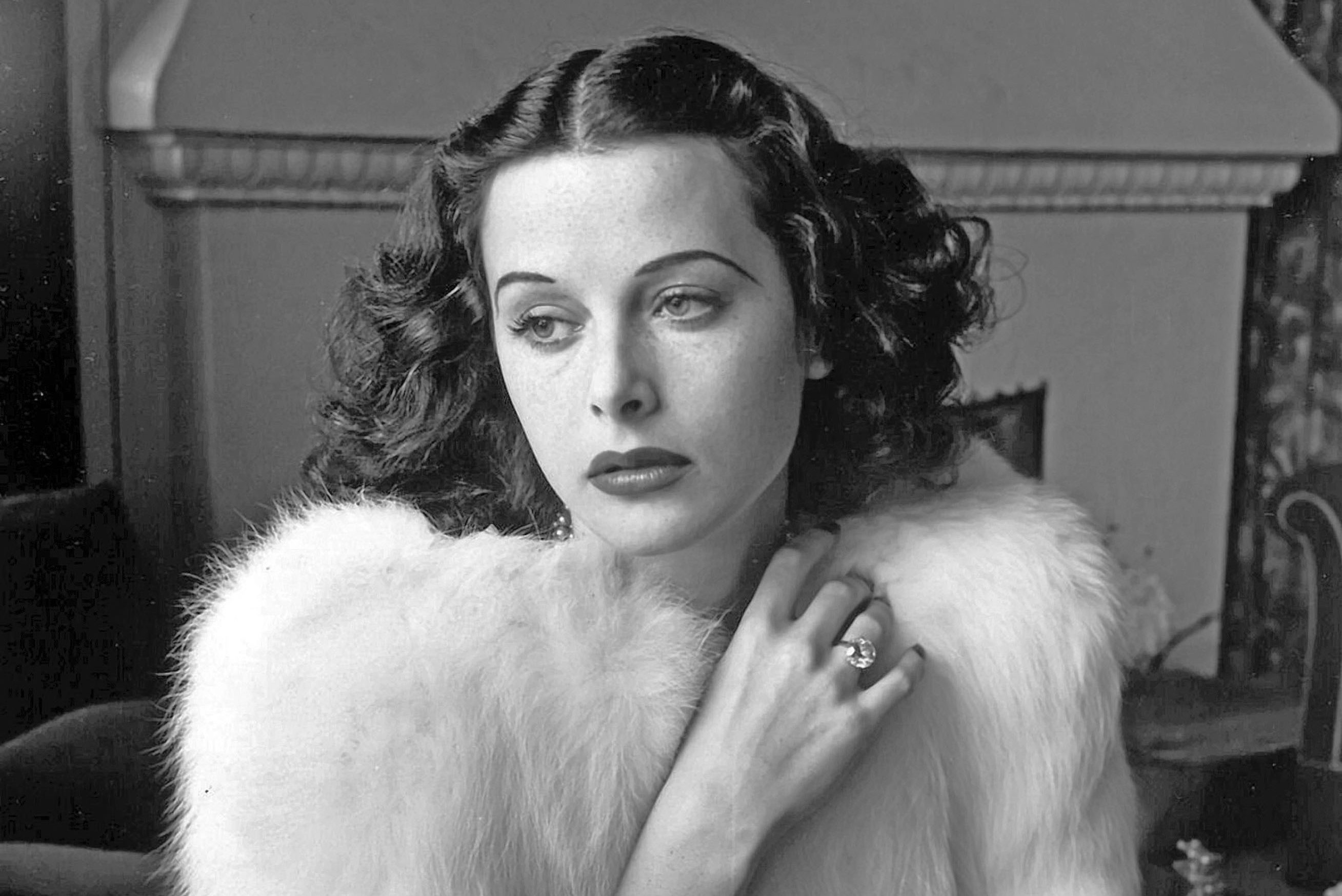 """Bombshell,"" a documentary on the life of Hedy Lamarr, is playing at the East Bay International Jewish Film Festival"