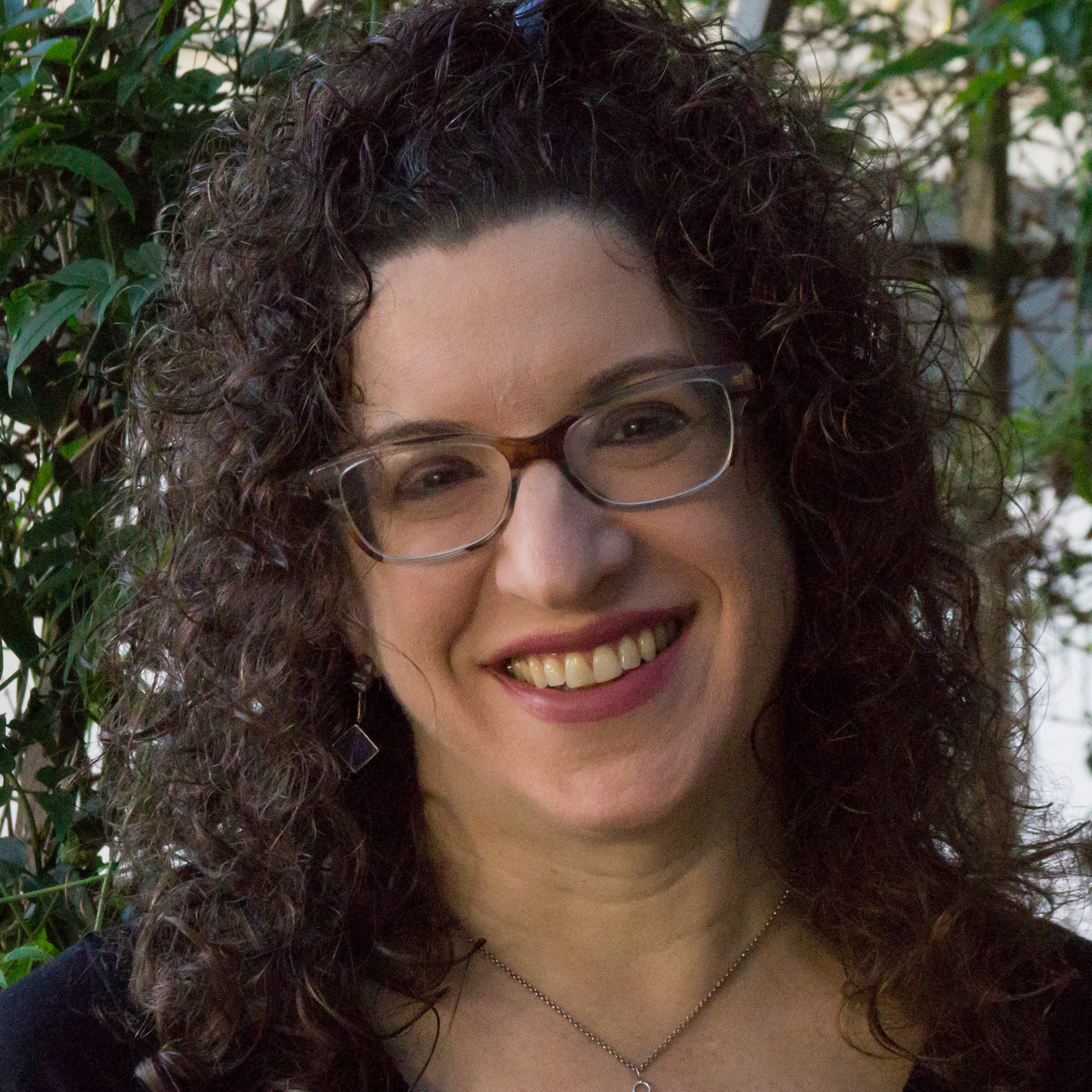 Rabbi Shana Chandler Leon