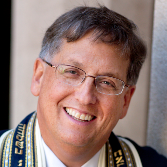 Rabbi Jonathan Singer