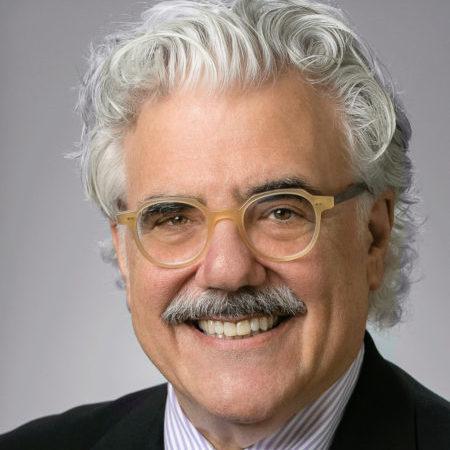 Rabbi Steven A. Fox
