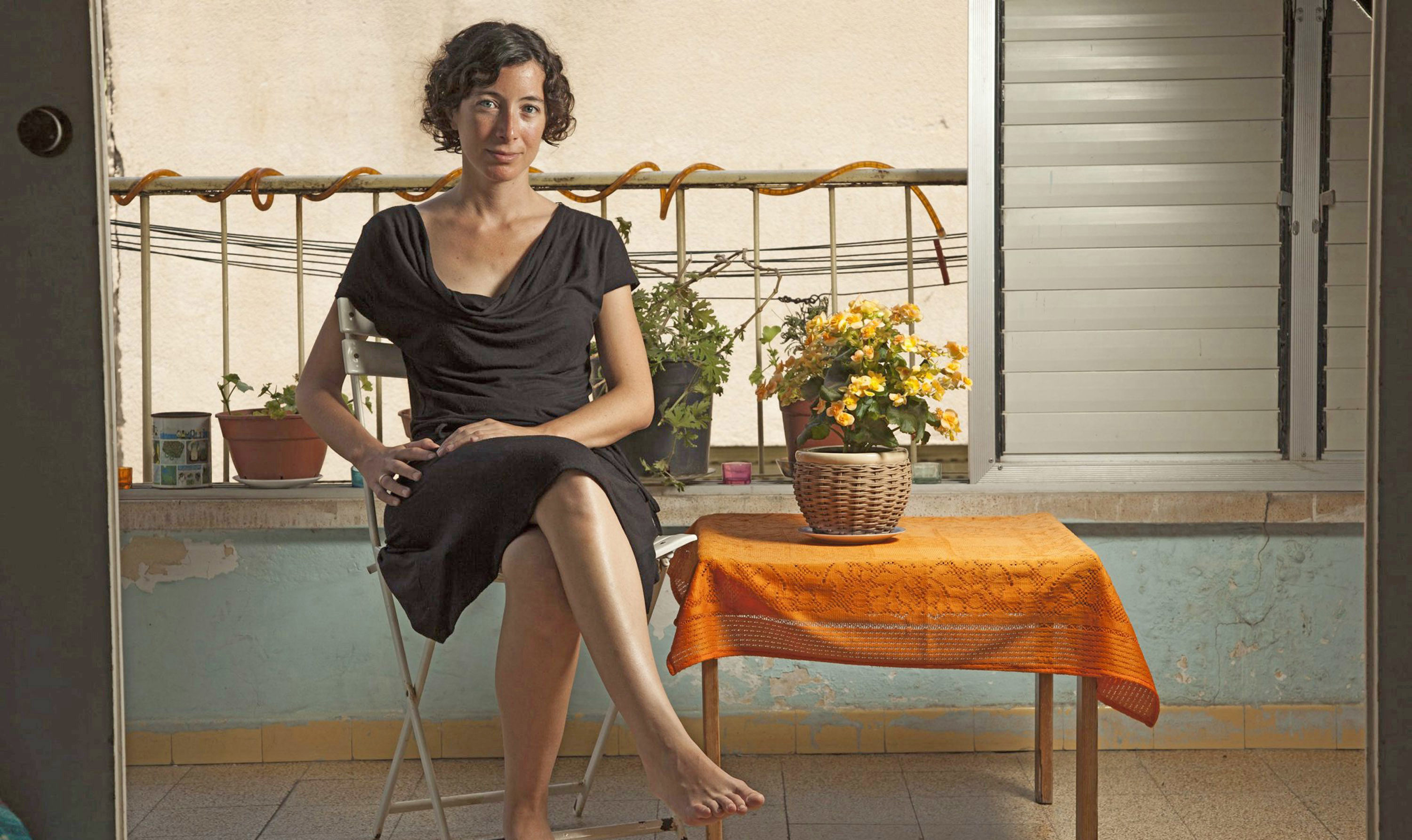 "Ayelet Gundar-Goshen's  debut novel ""One Night, Markovitch"" (2012) is worth your time."