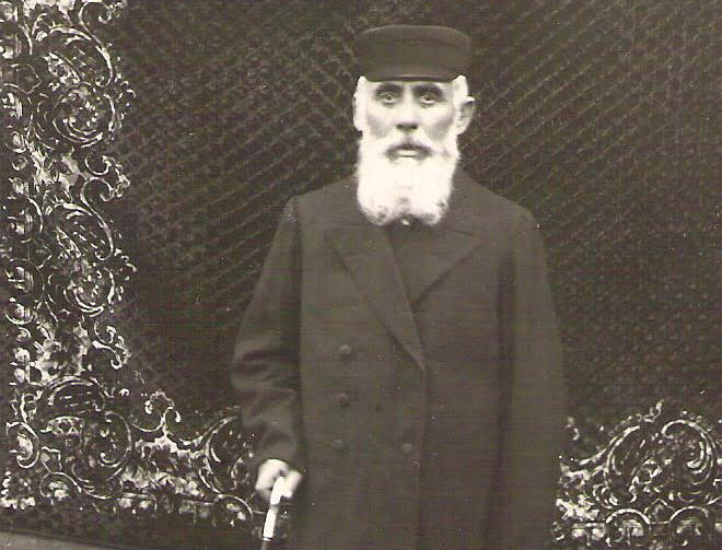 Naphtali Zilberberg