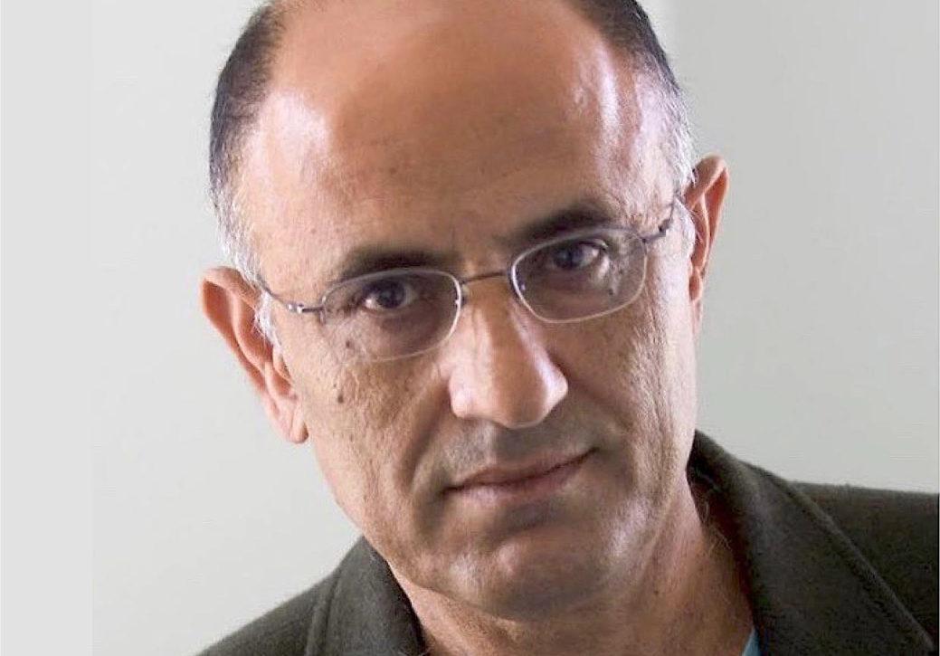 Druze poet Salman Masalha
