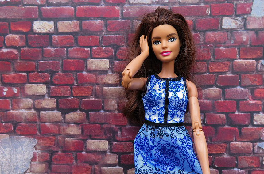 Ready to 'Rethink' Barbie? Head on over to Hulu.