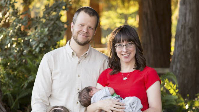 Tamás Makány and his family moved to Mountain View two years ago after the commute from San Francisco became too much.