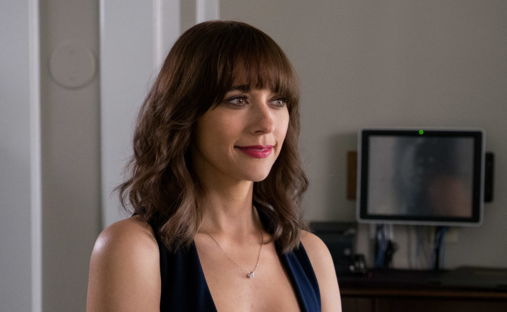 "Rashida Jones in ""Tag"""