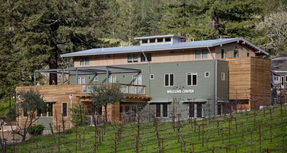 The new California state budget includes funding to rebuild Camp Newman's conference center, which was destroyed by wildfires last year.