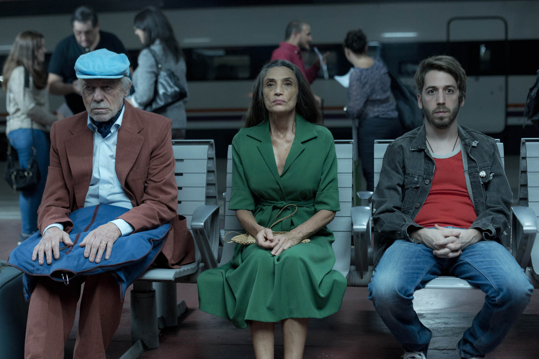 """The Last Suit,"" a Spanish drama, won the San Francisco Jewish Film Festival audience award for best narrative feature."