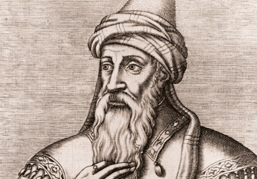 Maimonides aka Rambam was a doctor and a rabbi — one of Judaism's earliest exemplars of melding science and religion