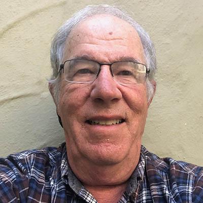 Joel Kamisher