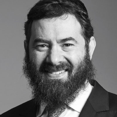Rabbi Dov Greenberg