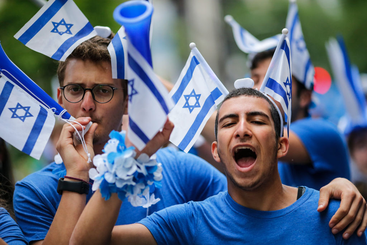 Progressives today have the wrong idea about Zionism. (Photo/JTA-Kena Betancur-Getty Images)
