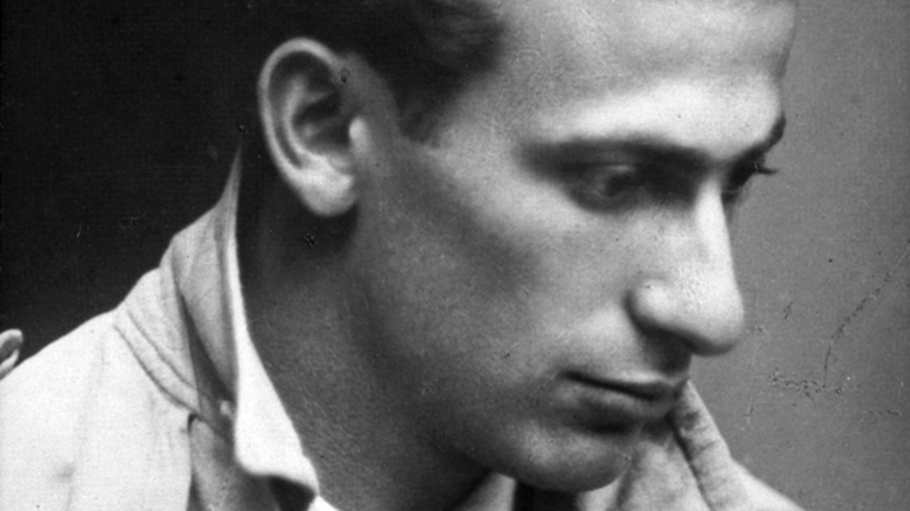 Hungarian poet Miklós Radnóti is the subject of a new chamber opera coming to San Francisco, May 23, 2019.