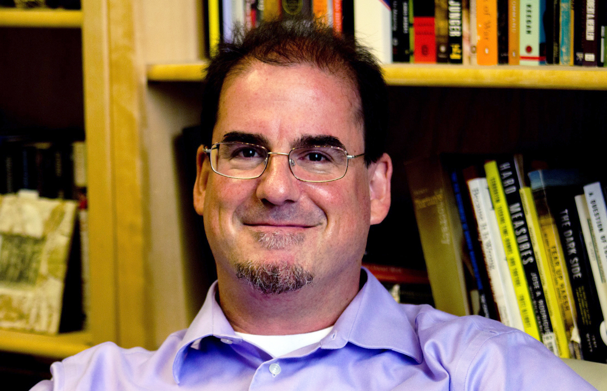 Political science professor Ron Hassner will be UC Berkeley's first endowed chair in Israel Studies.