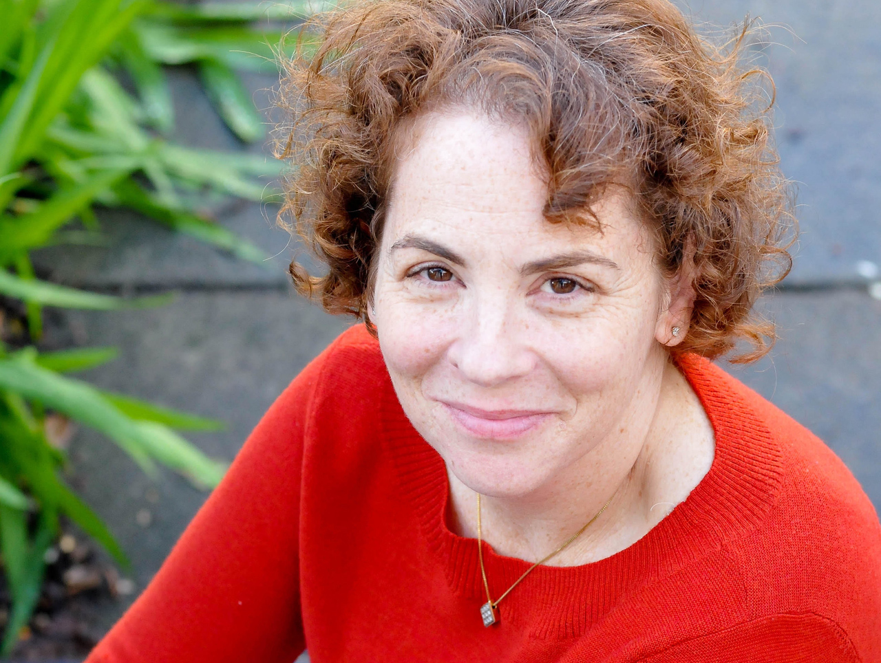 Dana Sheanin is the chief learning officer at S.F.-based Jewish LearningWorks.