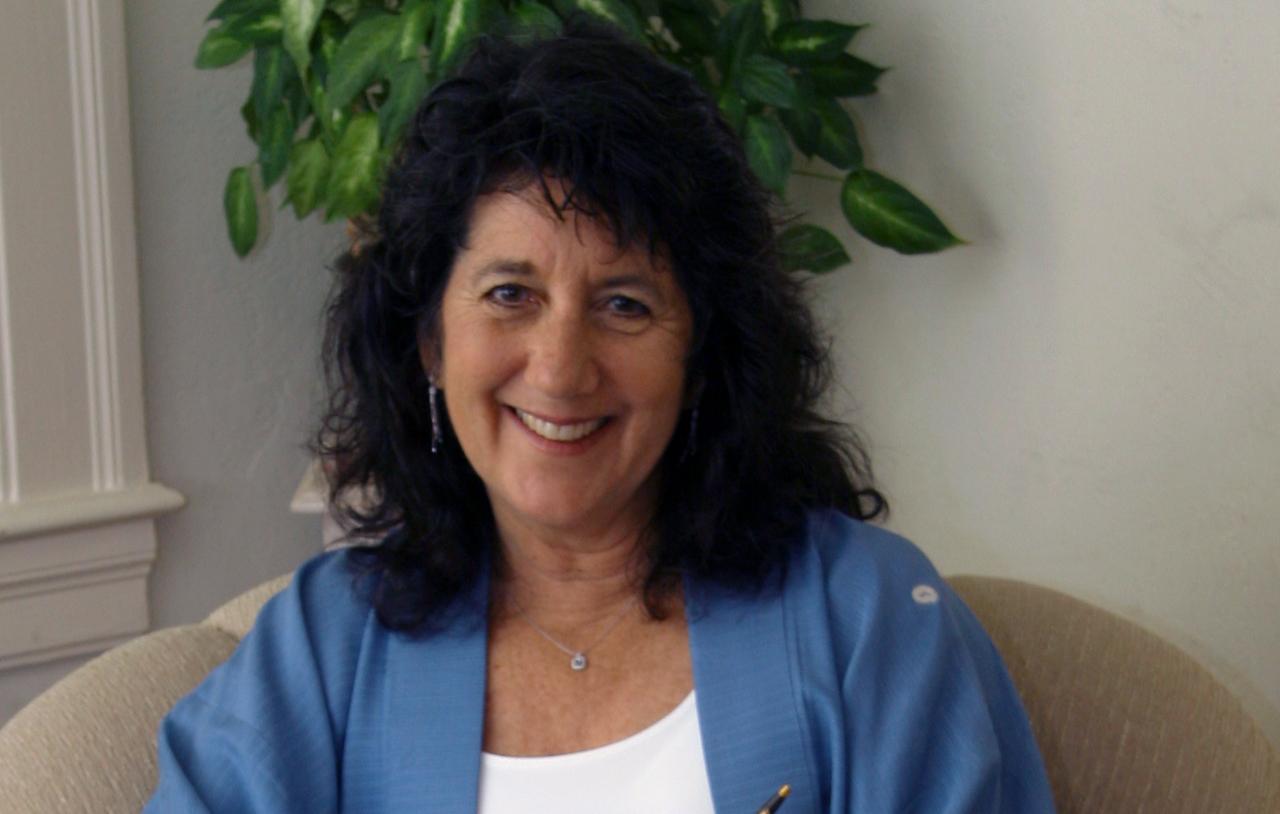 Developmental and clinical psychologist Diane Ehrensaft