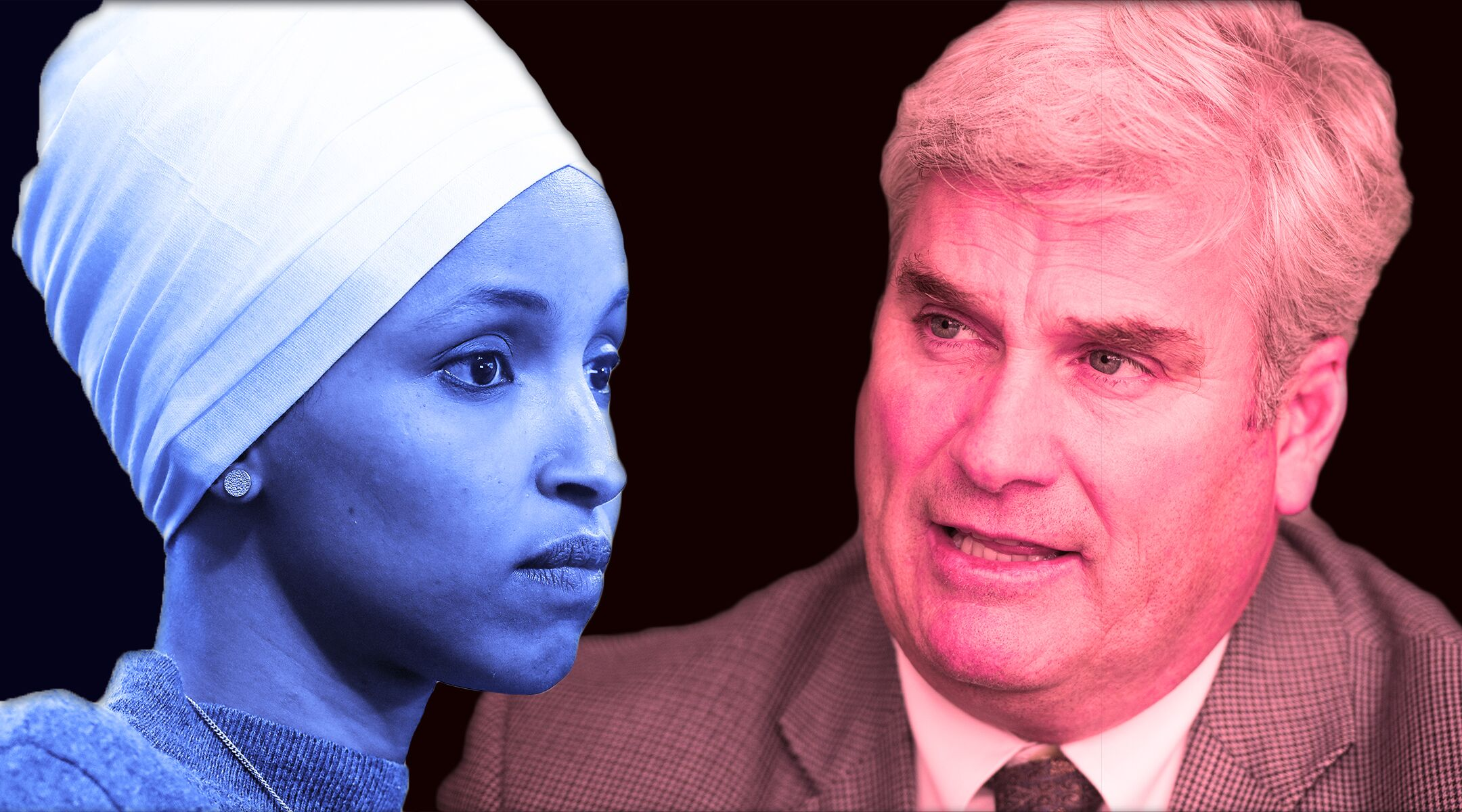 The divergent responses to anti-Semitism coming from Reps. Ilhan Omar, a Democrat, and Tom Emmer, a Republican, tell us a lot about America, writes law professor David Schraub.