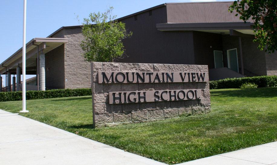 Ava Hinz is a student at Mountain View High School. (Wikimedia/Bahn Mi CC BY-SA 2.0)