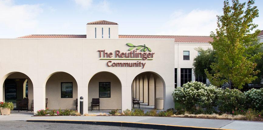 The Reutlinger Community in Danville.