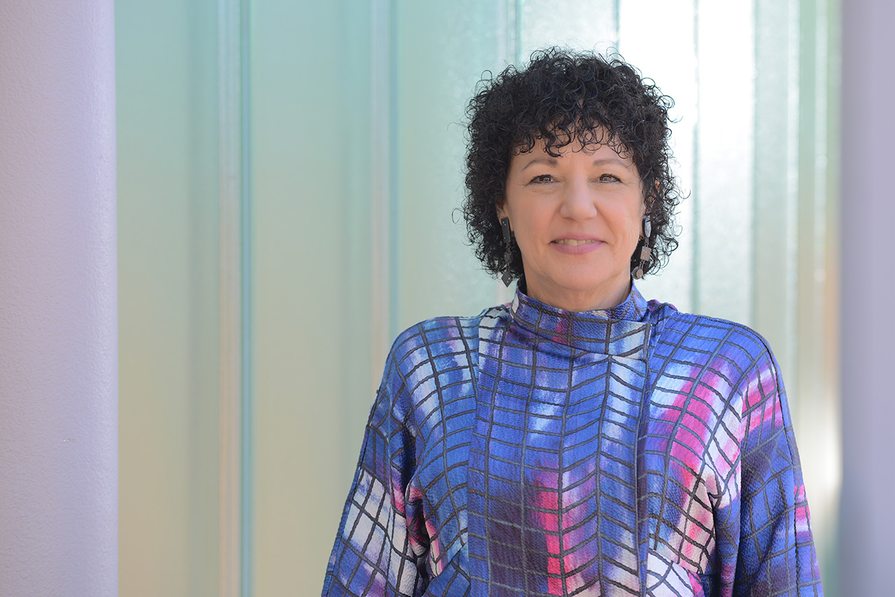 Freada Kapor Klein has been named Alumna of the Year by the Cal Alumni Association of UC Berkeley. (Photo/From file)