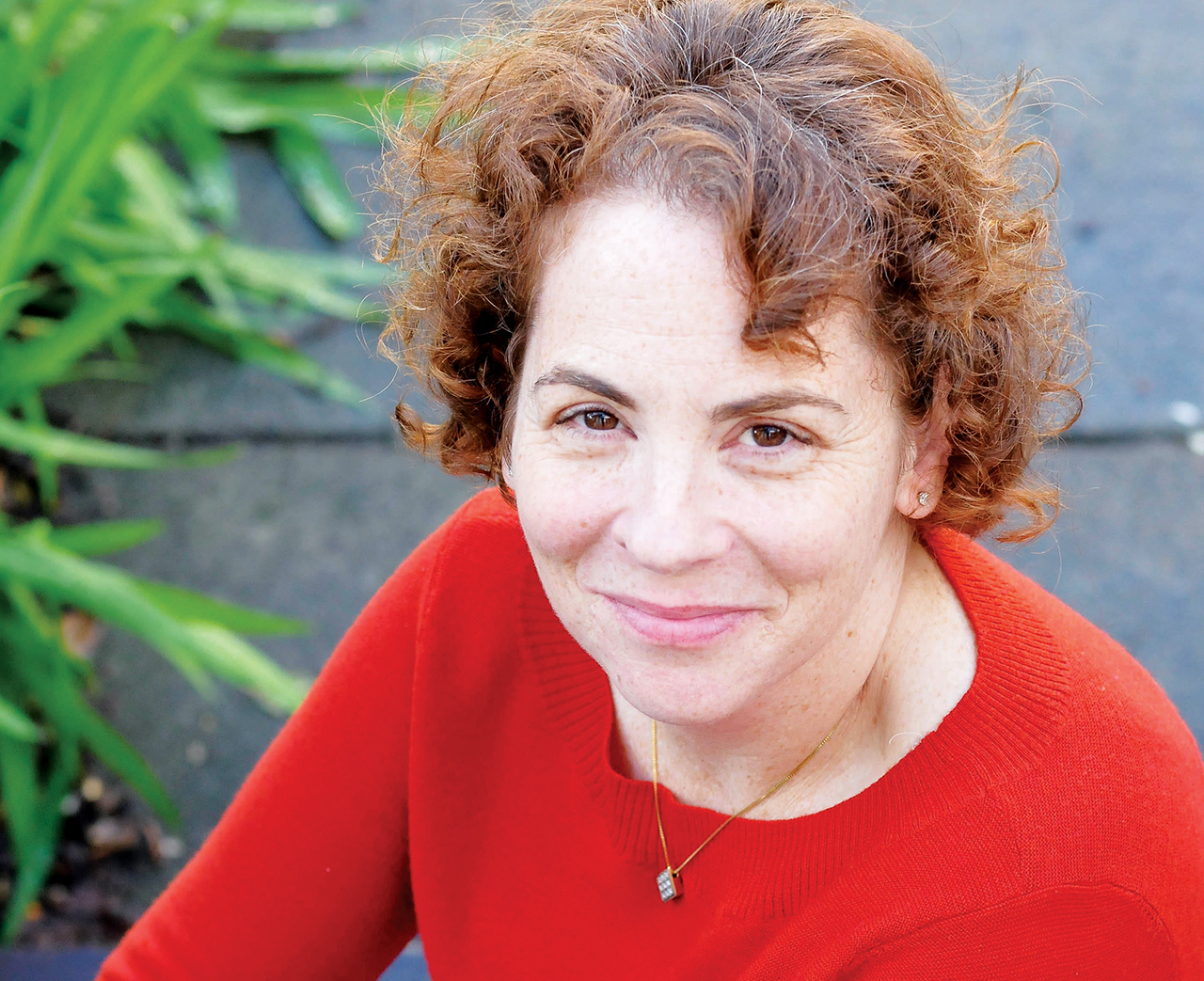 Dana Sheanin is the CEO of Jewish LearningWorks.