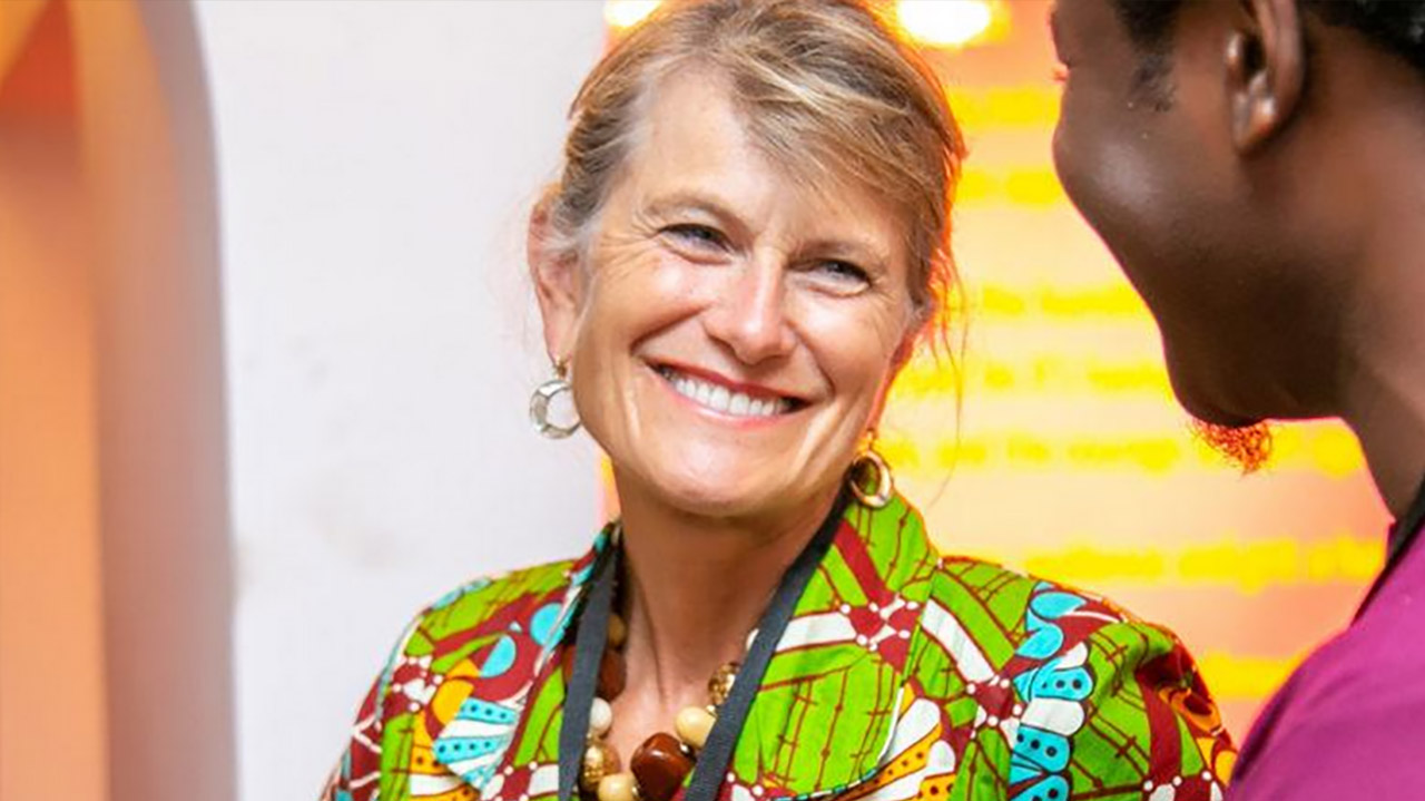 "Jacqueline Novogratz headlined the Feb. 17 webinar titled ""Moral Leadership in Imperfect Times"", part of the S.F.-based Federation's Day of Philanthropy series."