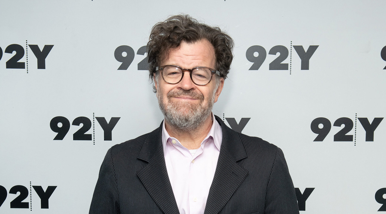 "Director Kenneth Lonergan, seen in 2019, will bring his Oscar-winning talents to TV for a remake of ""Shtisel"". (Photo/JTA-Noam Galai-Getty Images)"