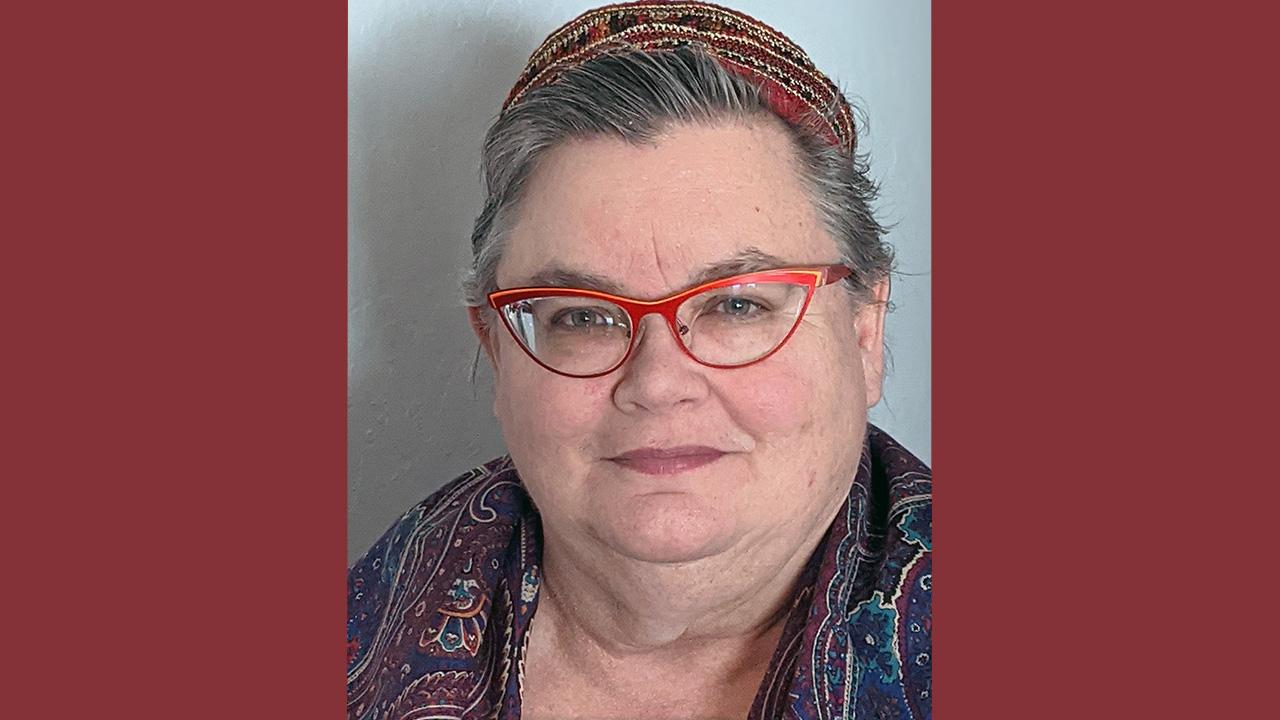 Rabbi Ruth Adar