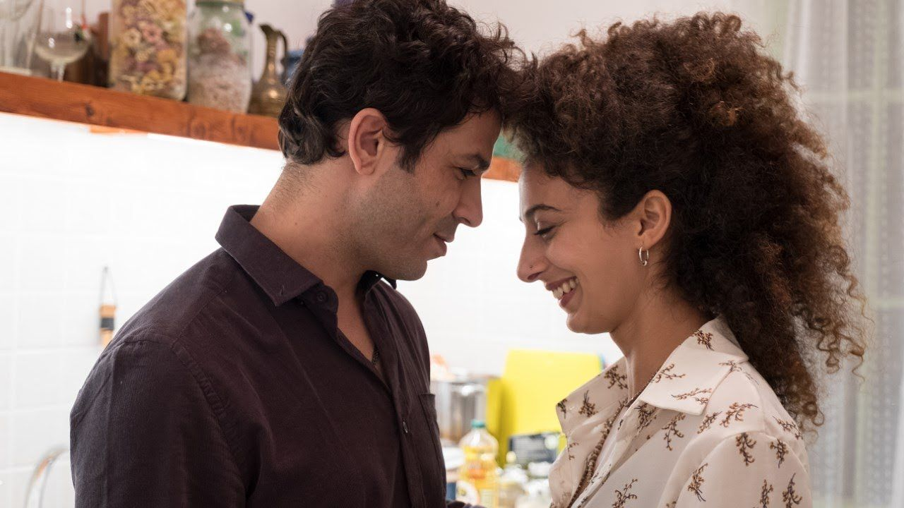 "The eight-episode series ""Muna,"" about a 30-something Israeli Arab photographer with a Jewish boyfriend, will stream as part of the 2021 East Bay International Jewish Film Festival."