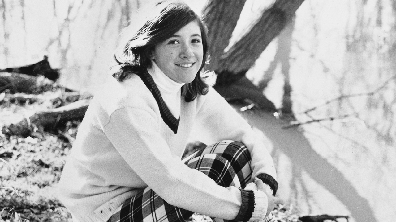 The new Nancy Friend Pritzker Psychiatry Building at UCSF is named in honor of John Pritzker's sister, who died by suicide at the age of 24 in 1972. (Photo/Courtesy Pritzker family)