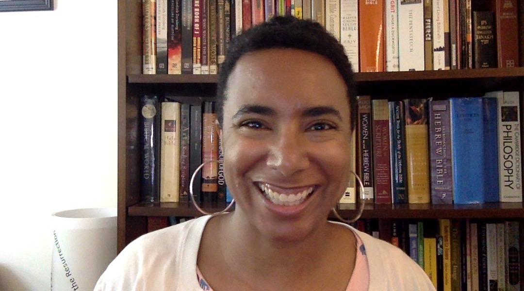 Amanda Beckenstein Mbuvi will be the next head of the Reconstructionist Rabbinical College, the first Black Jew to hold the top position at a rabbinical school.