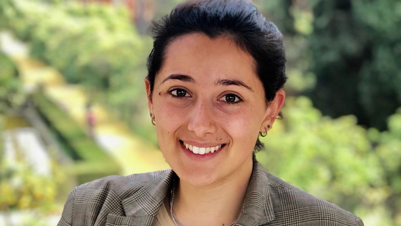 Alissa Bernstein