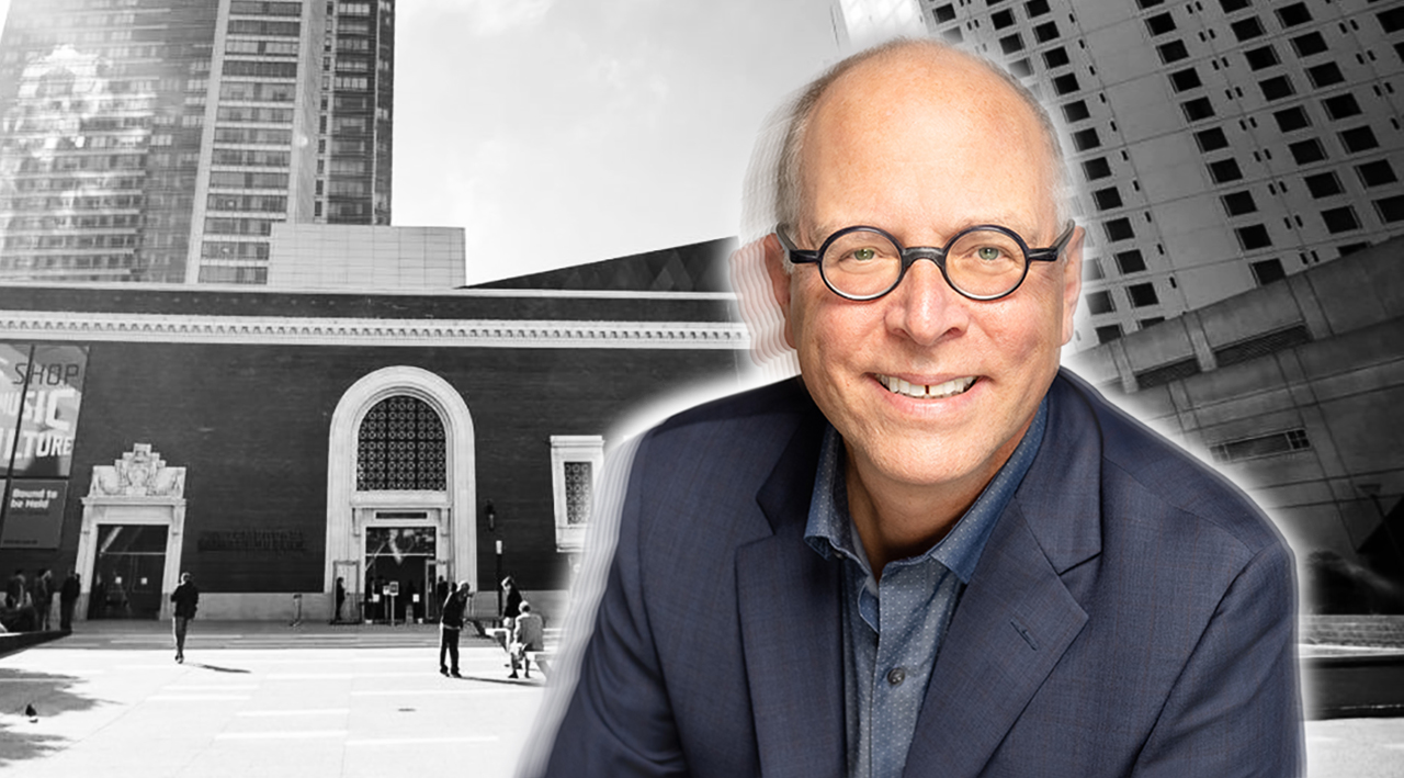 Chad Coerver has been named executive director of the Contemporary Jewish Museum in San Francisco.