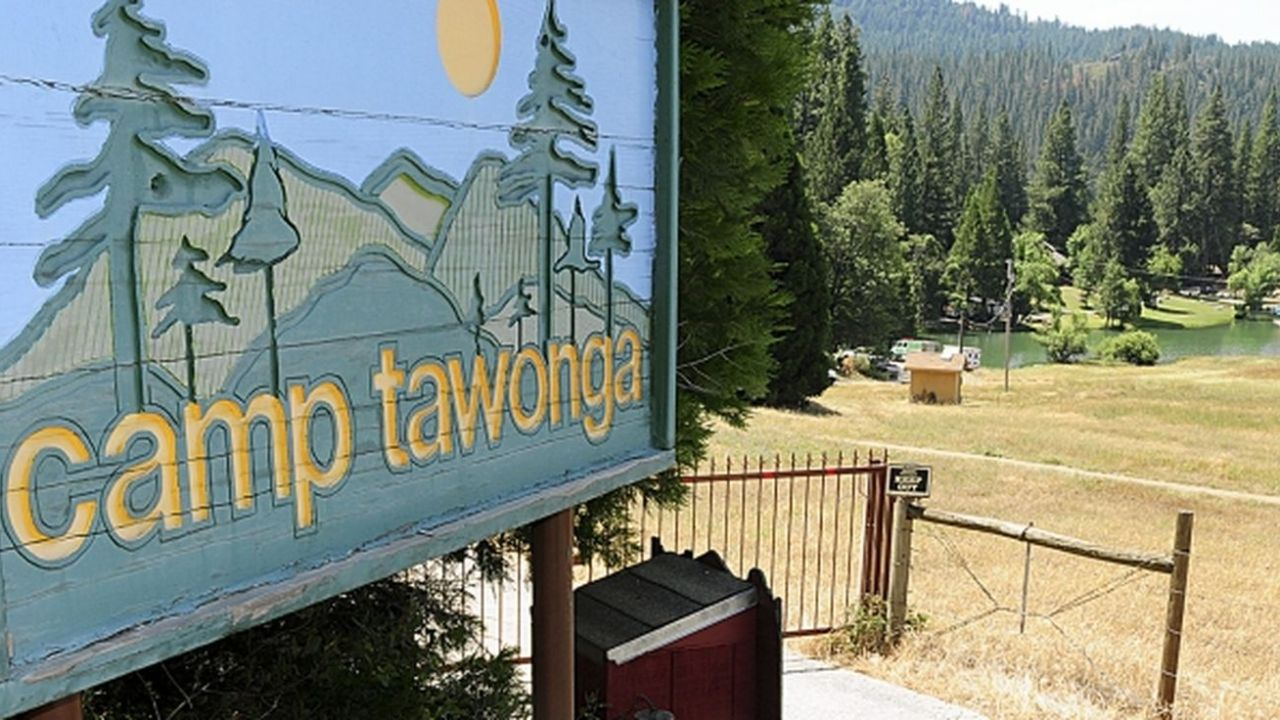 Tawonga canceled a four-day session, with 200 children enrolled, due to the Covid surge.