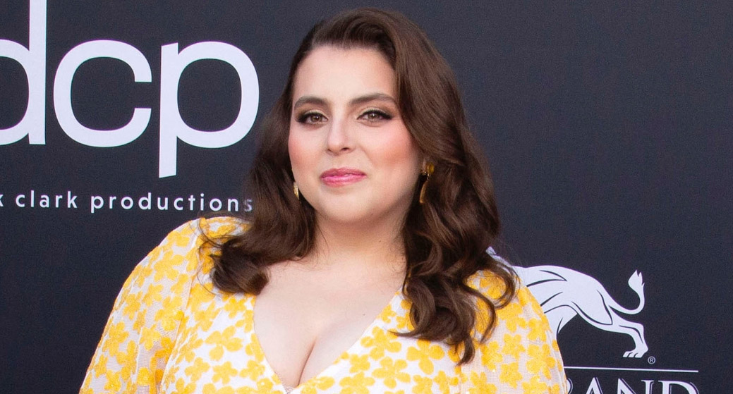 """Beanie Feldstein has been cast to star in a revival of """"Funny Girl."""" (Photo/File)"""