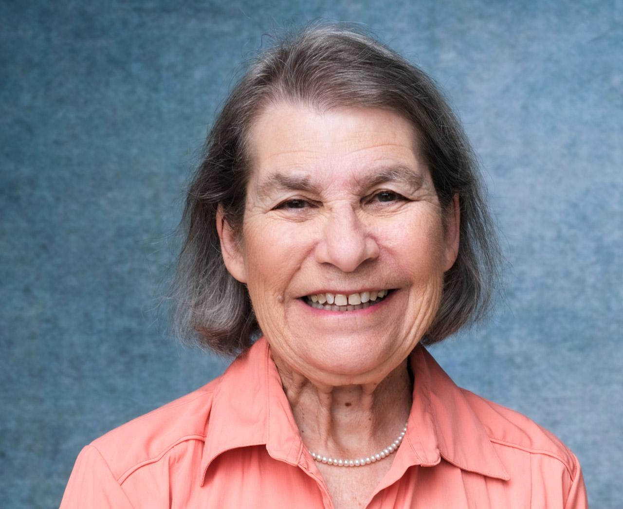 Irene Resnikoff